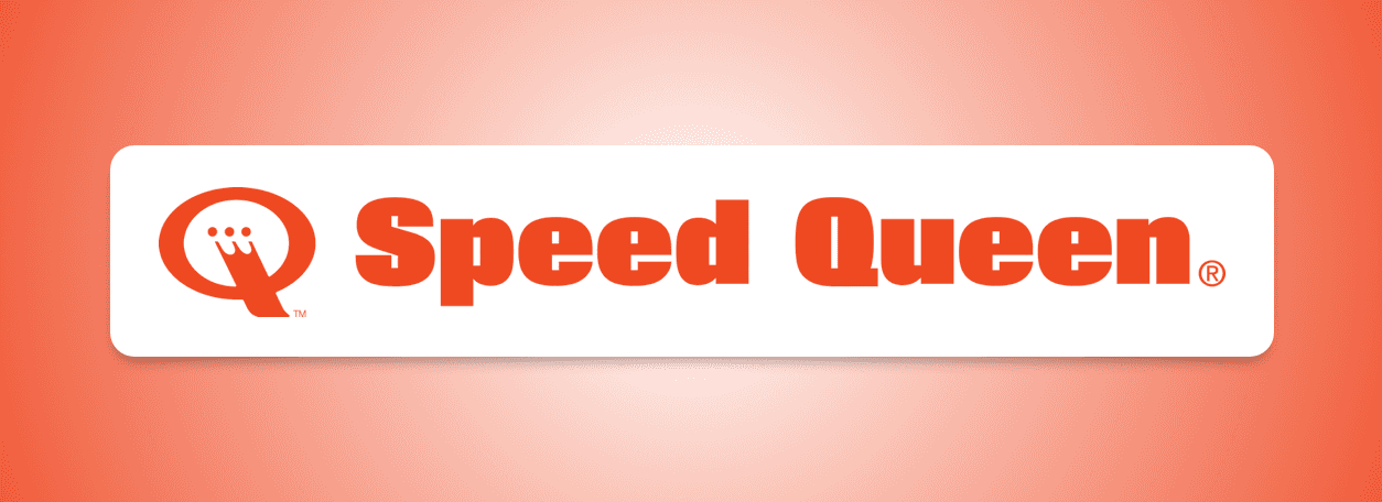 Speed Queen Appliances available at Weber's