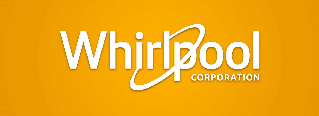 Whirlpool Appliances at Weber's