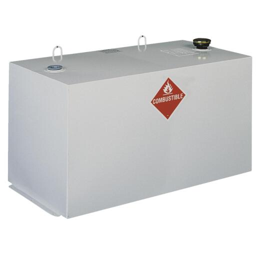Delta 100 Gal. Steel Fuel Transfer Tank