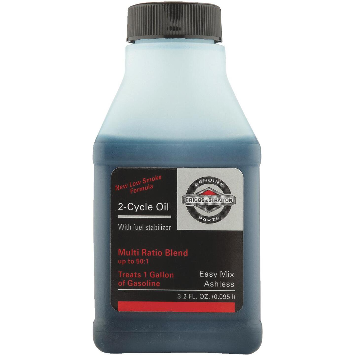 Briggs & Stratton 3.2 Oz. Air Cooled 2-Cycle Motor Oil Image 2