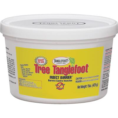 Tanglefoot 15 Oz. Ready To Use Gel Insect Barrier