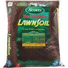 Scotts Turf Builder LawnSoil 1 Cu. Ft. 33 Lb.All Purpose Top Soil Image 2
